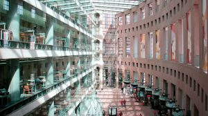 Vancouver Public Library Foundation