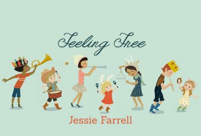 Feeling Free by Jessie Farrell